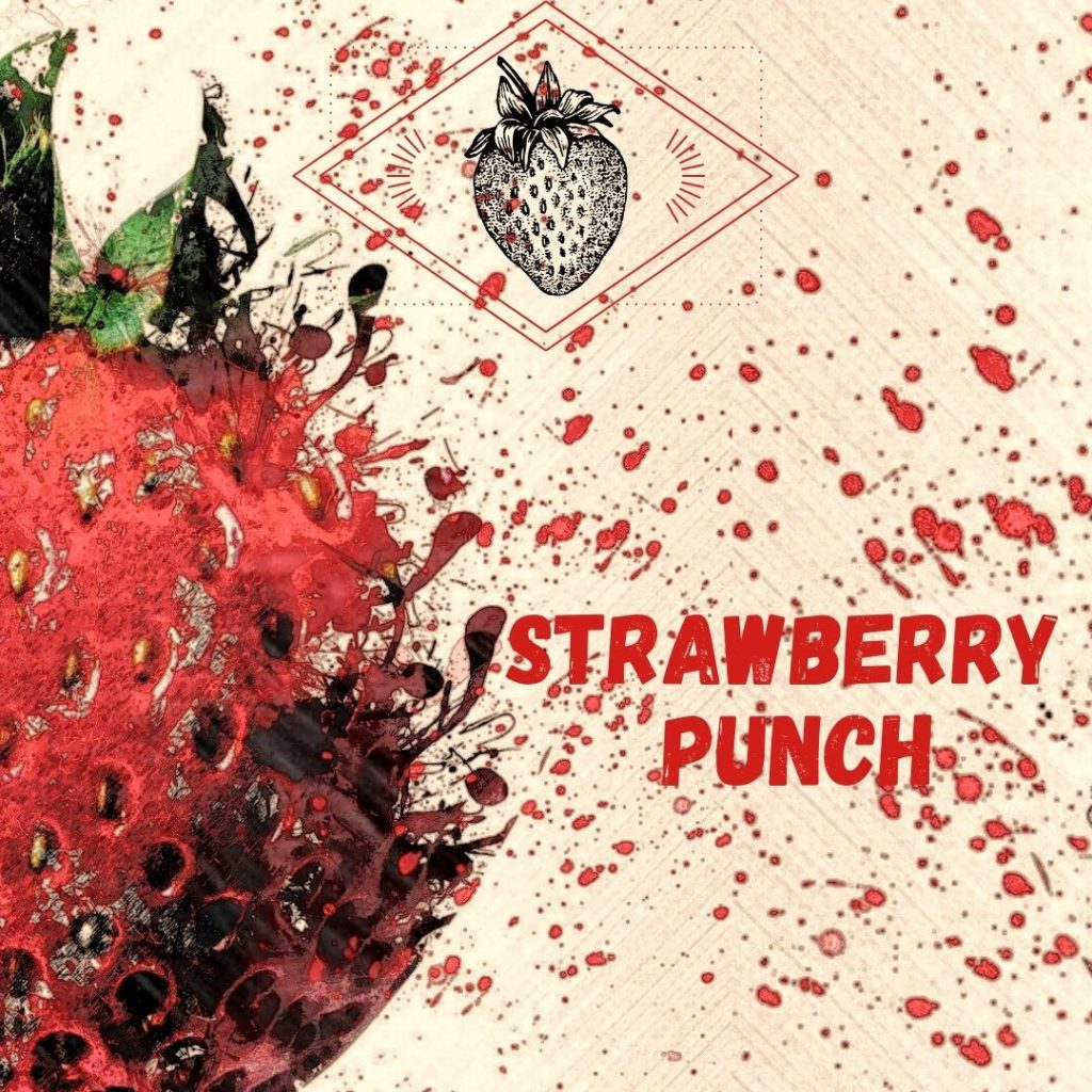 Bild: Strawberry Punch