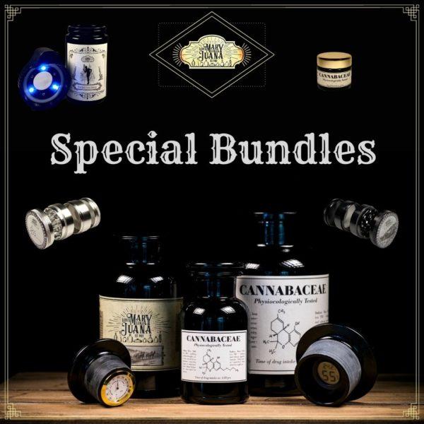 Special Bundles